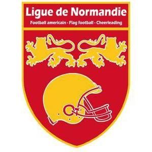 logo ligue normandie