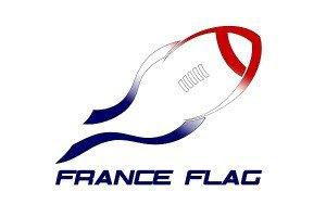 le-logo-des-equipes-de-france-de-flag